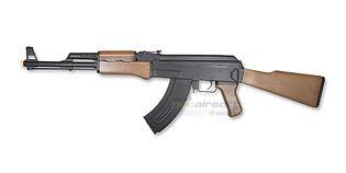 ASG AK47 7.2V sähköase