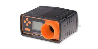 AC5000 lähtönopeusmittari