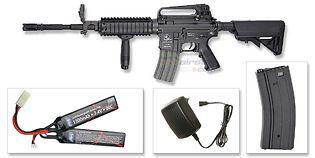 ASG M15A4 RIS sähköase