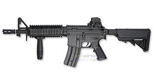 ASG M4 Defender RIS sähköase