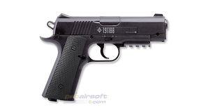 Crosman 1911BB pistooli 4.5mm