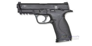 Cybergun S&W M&P40 blowback CO2 pistooli, metalli