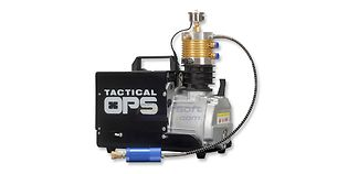 OPS kompressori PCP/HPA aseille