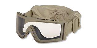 Bolle X810 Tactical suojalasit, hiekka