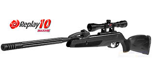 Gamo Replay 10 4.5mm