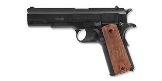 Crosman GI M1911 CO2 ilmapistooli 4.5mm