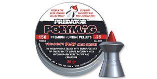 JSB Predator Polymag 6.35mm 1.68g 150kpl