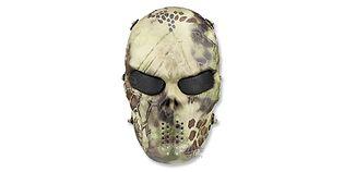 Diablo Alien maski, mandrake