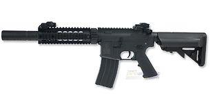 Cybergun Colt M4 Silent OPS sähköase