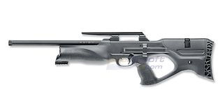 Umarex Reign PCP ilmakivääri 6.35mm