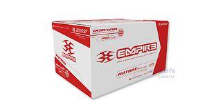 Empire Hotbox värikuulat 500kpl