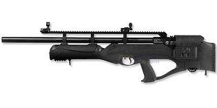 Hatsan Hercules Bully PCP ilmakivääri 6.35mm