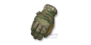 Mechanix Fast Fit käsineet, multicam (XL)