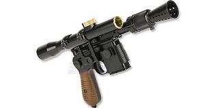 Armorer Works DL-44 Heavy Blaster