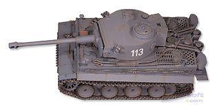 Marui Tiger I panssarivaunu