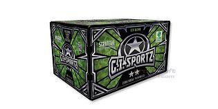 G.I. Sportz 2 Star värikuulat 500kpl