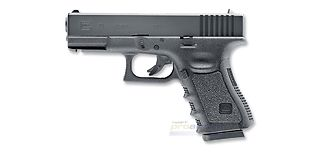 Umarex Glock 19 4.5mm CO2, metalli