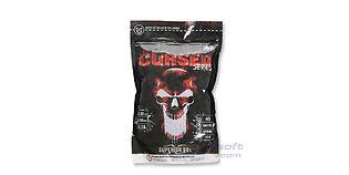 ASG Cursed muovikuulat 0,28g 3600kpl