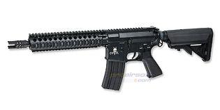 "ASG M15 Devil Carbine 9.5"" sähköase, metalli"