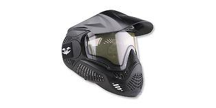 Valken Annex MI-3 Thermal maski, musta