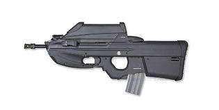 G&G FN F2000 Hunter sähköase, musta