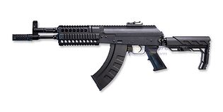 Crosman AK1 Full Auto ilmakivääri 4.5mm