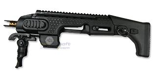 Swiss Arms taktinen tukki (Glock Carbine Kit)