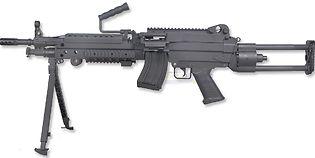 Cybergun FN M249 konekivääri