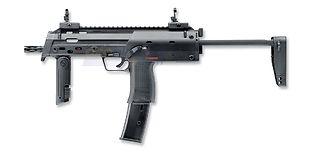 Umarex/VFC H&K MP7 A1 sähköase