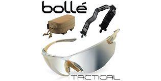 Bolle Combat Kit, hiekka