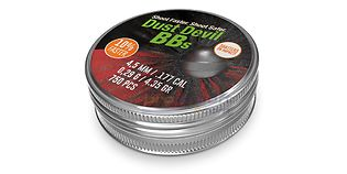 H&N Dust Devil BB 4.5mm