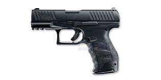 Umarex Walther PPQ M2 kaasupistooli, metalli