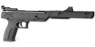 Benjamin Trail NP Mark II pistooli 4.5mm
