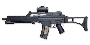 Umarex H&K G36 jousitoiminen kivääri