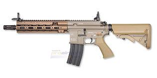 Marui HK416 Delta Custom blowback