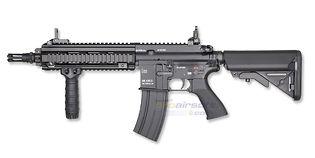 Marui HK416 Devgru Custom blowback