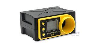 Xcortech X3200 MKIII lähtönopeusmittari