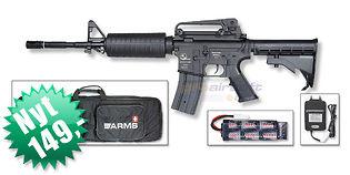 ASG M15A4 sähköase