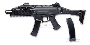 ASG Scorpion EVO 3 - A1 sähköase