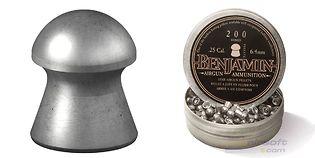 Benjamin Domed 200 6.35mm