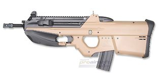 Cybergun FN F2000 sähköase, hiekka