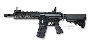 "ASG M15 Devil CQB 7"" sähköase, metalli"