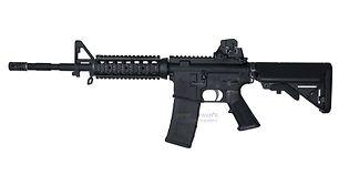Cybergun (VFC) Colt M4A1 RIS kaasukivääri