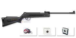 Artemis LB600 ilmakivääri 4.5mm