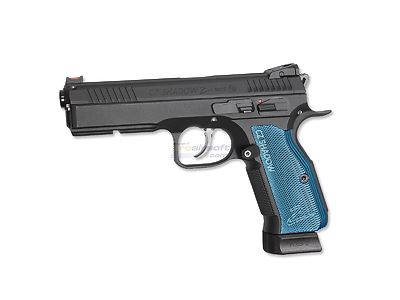 ASG CZ Shadow 2 Co2 pistooli, metalli