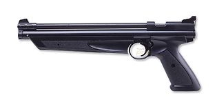 Crosman P1322 American Classic ilmapistooli 5.5mm