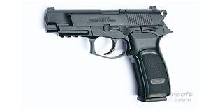 ASG Bersa Thunder 9 Pro CO2 pistooli