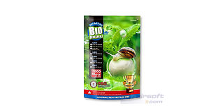 G&G Bio 0,33g 2000kpl, harmaa