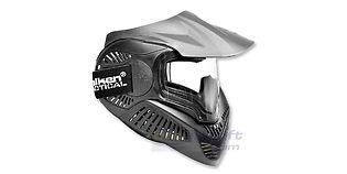 Valken Annex MI-7 Thermal maski, musta