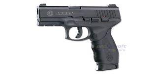 Cybergun Taurus PT 24/7 jousipistooli